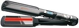 Парфюми, Парфюмерия, козметика Преса за коса - Imetec Bellissima Hair Straightener With Infrared Heater