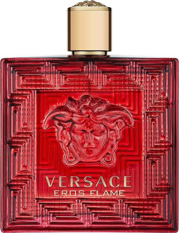 Versace Eros Flame - Парфюмна вода