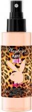 Парфюми, Парфюмерия, козметика Playboy Play It Wild - Спрей парфюм за коса