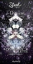 Парфюми, Парфюмерия, козметика Палитра сенки за очи - Sleek MakeUp i-Divine Eyeshadow Palette Celestial