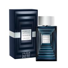 Парфюми, Парфюмерия, козметика Lalique Hommage a l'homme Voyageur - Тоалетна вода