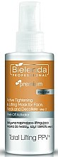 Парфюмерия и Козметика Активатори - Bielenda Professional Premium Total Lifting PPV+ Activator