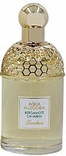 Парфюми, Парфюмерия, козметика Guerlain Aqua Allegoria Bergamote Calabria - Тоалетна вода (тестер с капачка)