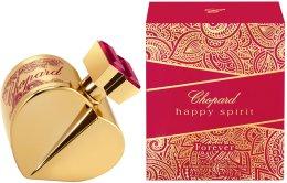 Парфюмерия и Козметика Chopard Happy Spirit Forever - Парфюмна вода