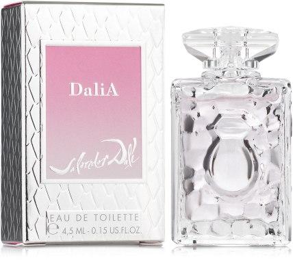 Salvador Dali DaliA - Тоалетна вода (мини)