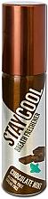 Парфюмерия и Козметика Освежител за уста с аромат на мента и шоколад - StayCool Oral Deo Spray Chocolate Mint
