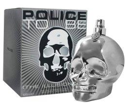 Парфюми, Парфюмерия, козметика Police To Be The Illusionist - Тоалетна вода
