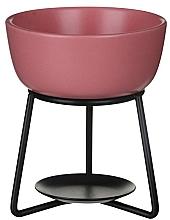 Парфюмерия и Козметика Арома лампа - Yankee Candle Pink Icing Pebble Wax Melt Warmer