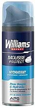 Парфюми, Парфюмерия, козметика Хидратираща пяна за бръснене - William Expert Protect Hydratant Shaving Foam