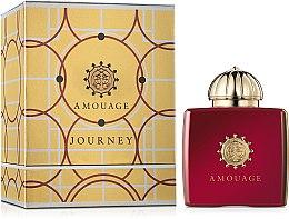 Парфюмерия и Козметика Amouage Journey Woman - Парфюмна вода