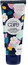 Парфюмерия и Козметика Крем за ръце и нокти - Avon Care Glycerine Hand &Nail Cream