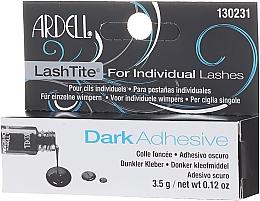 Парфюмерия и Козметика Лепило за изкуствени мигли - Ardell Lash Tite Adhesive