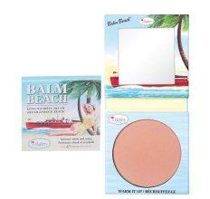 Парфюми, Парфюмерия, козметика Руж - theBalm Balm Beach Blush