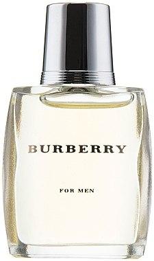 Burberry Men - Тоалетна вода ( мини )  — снимка N2