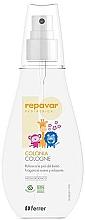 Парфюмерия и Козметика Детски одеколон - Repavar Pediatrica Cologne