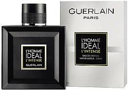 Парфюми, Парфюмерия, козметика Guerlain L'Homme Ideal L'Intense - Парфюмна вода