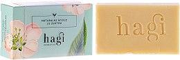 Натурален сапун със злато - Hagi Soap — снимка N1