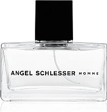 Парфюмерия и Козметика Angel Schlesser Homme - Тоалетна вода