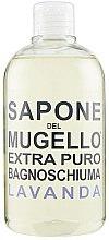Парфюмерия и Козметика Пяна за вана и душ гел с аромат на лавандула - Officina Del Mugello Bath Foam Lavender