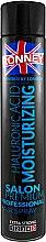 Парфюми, Парфюмерия, козметика Лак за коса - Ronney Hyaluronic Moisturizing Hair Spray