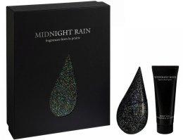 Парфюми, Парфюмерия, козметика La Prairie Midnight Rain - Комплект (edp/50ml + body veil/100ml)