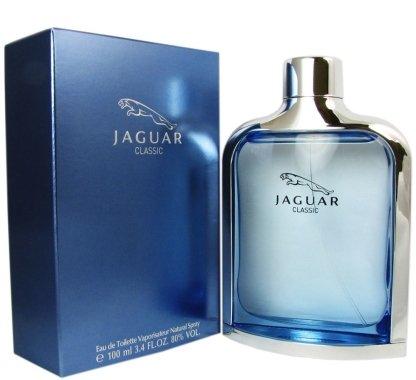Jaguar Classic - Тоалетна вода — снимка N1