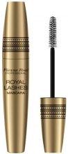 Парфюмерия и Козметика Спирала за мигли - Pierre Rene Royal Lashes Mascara