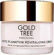 Парфюми, Парфюмерия, козметика Възстановяващ крем за лице - Gold Tree Barcelona Arctic Plankton Revitalizing Cream