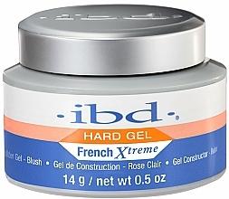 Парфюмерия и Козметика Изграждащ гел за нокти - IBD French X-treme Builder Gel Blush