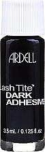 Парфюмерия и Козметика Лепило за мигли - Ardell LashTite Adhesive For Individual Lashes Adhesive Clear