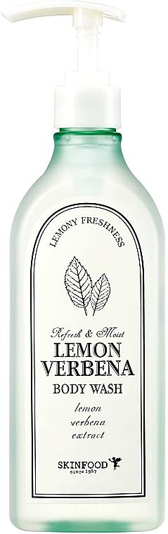 Душ гел - Skinfood Lemon Verbena Body Wash — снимка N1