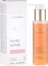 Парфюмерия и Козметика Растителен екстракт за чувствителна кожа - Babor Cleansing Phytoactive Sensitive