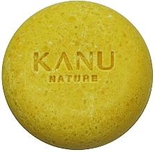 Парфюмерия и Козметика Шампоан за суха и изтощена коса - Kanu Nature Shampoo Bar Pina Colada For Dry And Damaged Hair