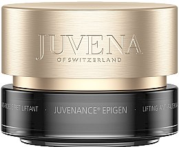 Парфюмерия и Козметика Нощен антистареещ крем за лице - Juvena Juvenance Epigen Lifting Anti-Wrinkle Night Cream