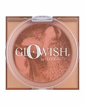 Парфюмерия и Козметика Бронзираща пудра за лице - Huda Beauty GloWish Soft Radiance