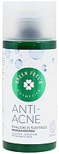Парфюмерия и Козметика Скраб за лице за проблемна кожа - Green Feel's Anti Acne Cleancer Scrub