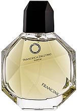 Парфюми, Парфюмерия, козметика Francesca Dell'Oro Francine - Парфюмна вода