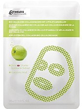 Парфюми, Парфюмерия, козметика Биоцелулозна маска за лице от плат - Timeless Truth Mask Apple Stem Cell Collagen Bio Cellulose Mask