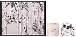 Парфюми, Парфюмерия, козметика Gucci Gucci Bamboo - Комплект (edp/50ml + b/lot/100ml)