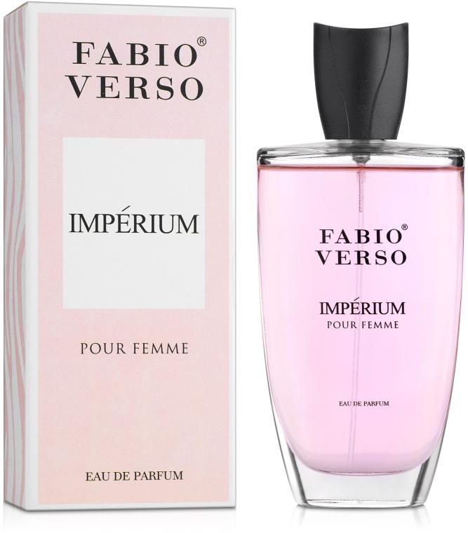 Bi-Es Fabio Verso Imperium - Парфюмна вода (мини)