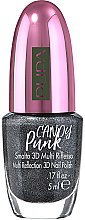 Парфюми, Парфюмерия, козметика Лак за нокти - Pupa Multi Reflection 3D Nail Polish Candy Punk