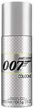 Парфюмерия и Козметика James Bond 007 Men Cologne - Дезодорант