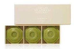 Парфюми, Парфюмерия, козметика Lorenzo Villoresi Yerbamate - Комплект (soap/3x100g)
