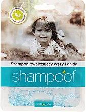 Парфюми, Парфюмерия, козметика Шапоан против въшки - Well Be Labs Shampoof