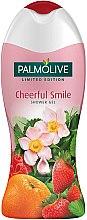 Парфюми, Парфюмерия, козметика Душ гел - Palmolive Cheerful Smile