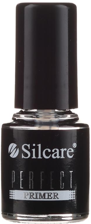 Обезмаслител за нокти - Silcare Perfect Primer