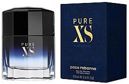 Парфюми, Парфюмерия, козметика Paco Rabanne Pure XS - Тоалетна вода