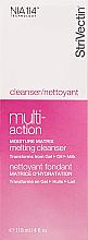 Парфюмерия и Козметика Почистващ гел за лице с хидратиращ ефект - StriVectin Multi-Action Moisture Matrix Melting Cleanser