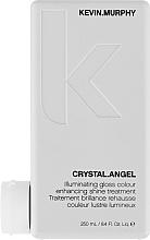 Парфюмерия и Козметика Тонизиращ балсам-грижа запазващ тона на руса коса - Kevin.Murphy Crystal.Angel Hair Treatment