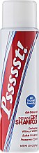 Парфюмерия и Козметика Сух шампоан - Freeman Pssssst! Original Dry Shampoo Spray